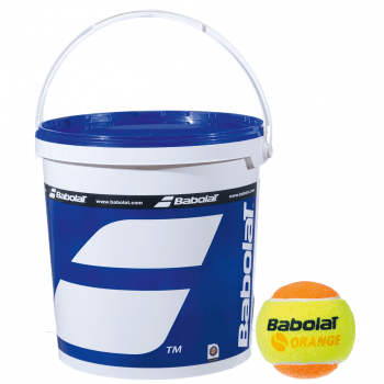 Babolat-Orange